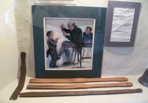 Tawse exhibit
